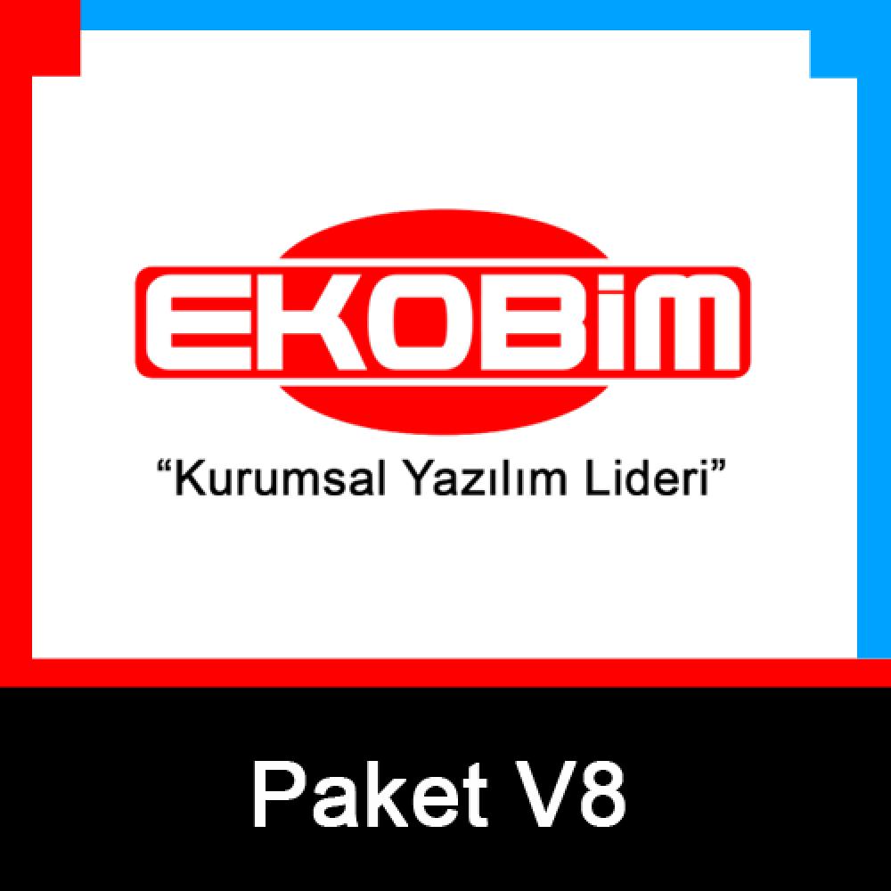 Ekobim Loca1 (Ticari Muhasebe Programı)