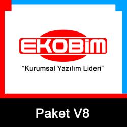 Ekobim Loca0 (Mini  Muhasebe Programı)
